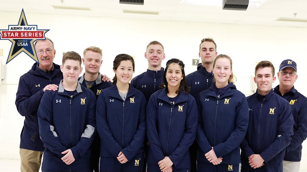Army Navy Game Official Athletics Website